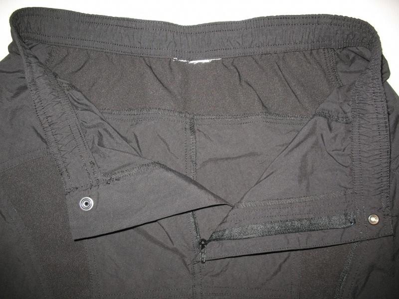 Шорты BTWIN bike shorts (размер S) - 2