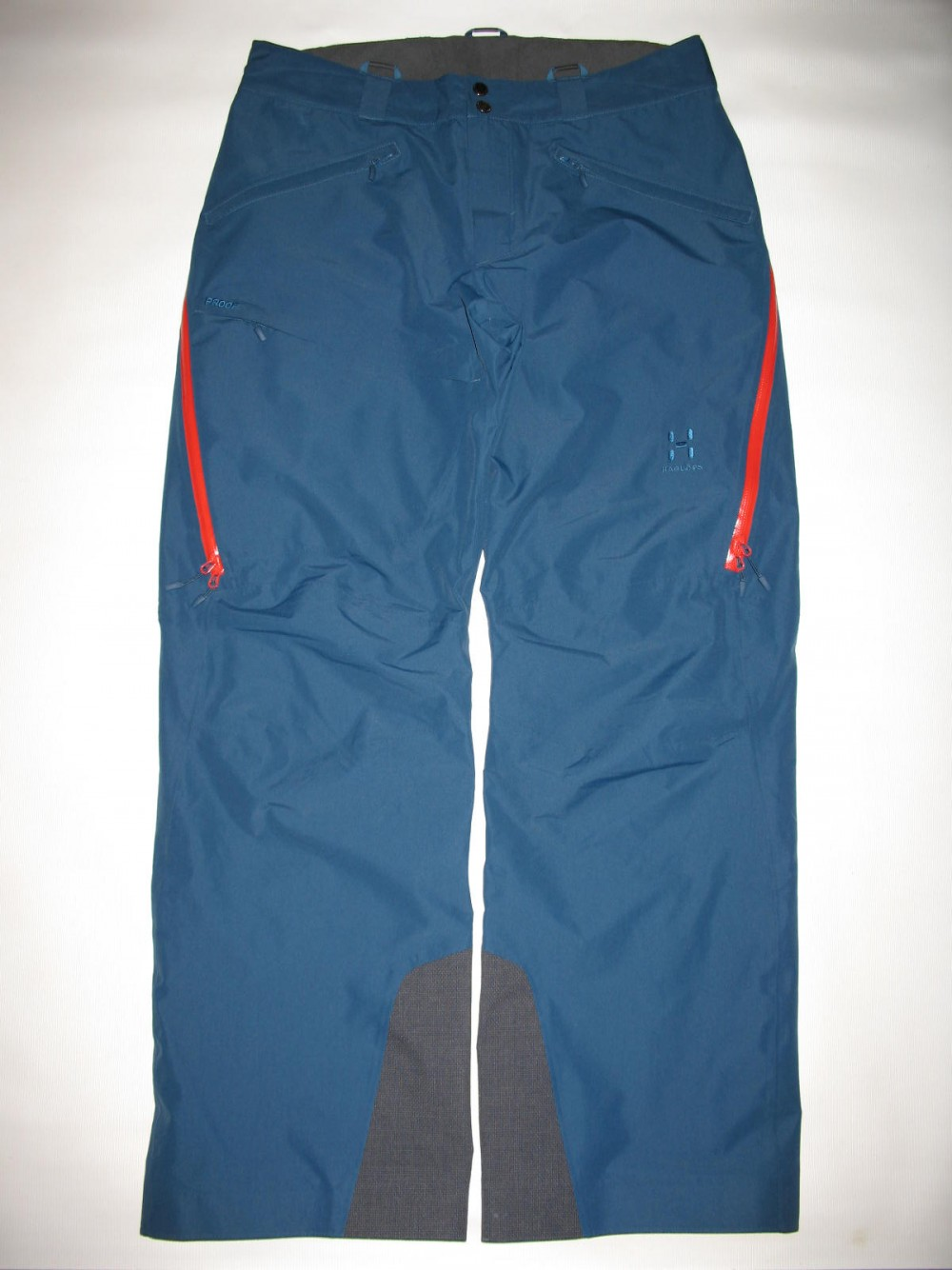 Штаны HAGLOFS line pants (размер М) - 1