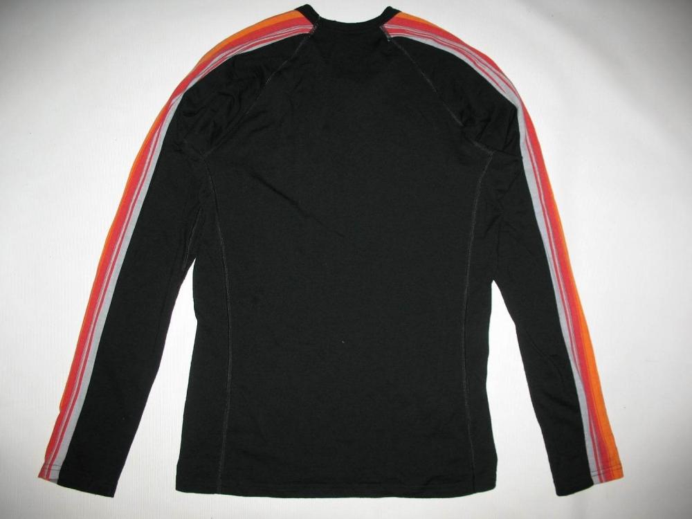 Термобелье ICEBREAKER lightweight bodyfit 200 jersey(размер М) - 1