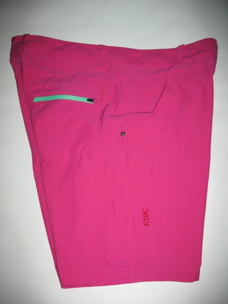 Шорты K-TEC bike shorts lady  (размер M) - 4