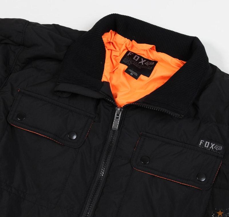 Куртка FOX beeks jacket (размер S/M) - 3