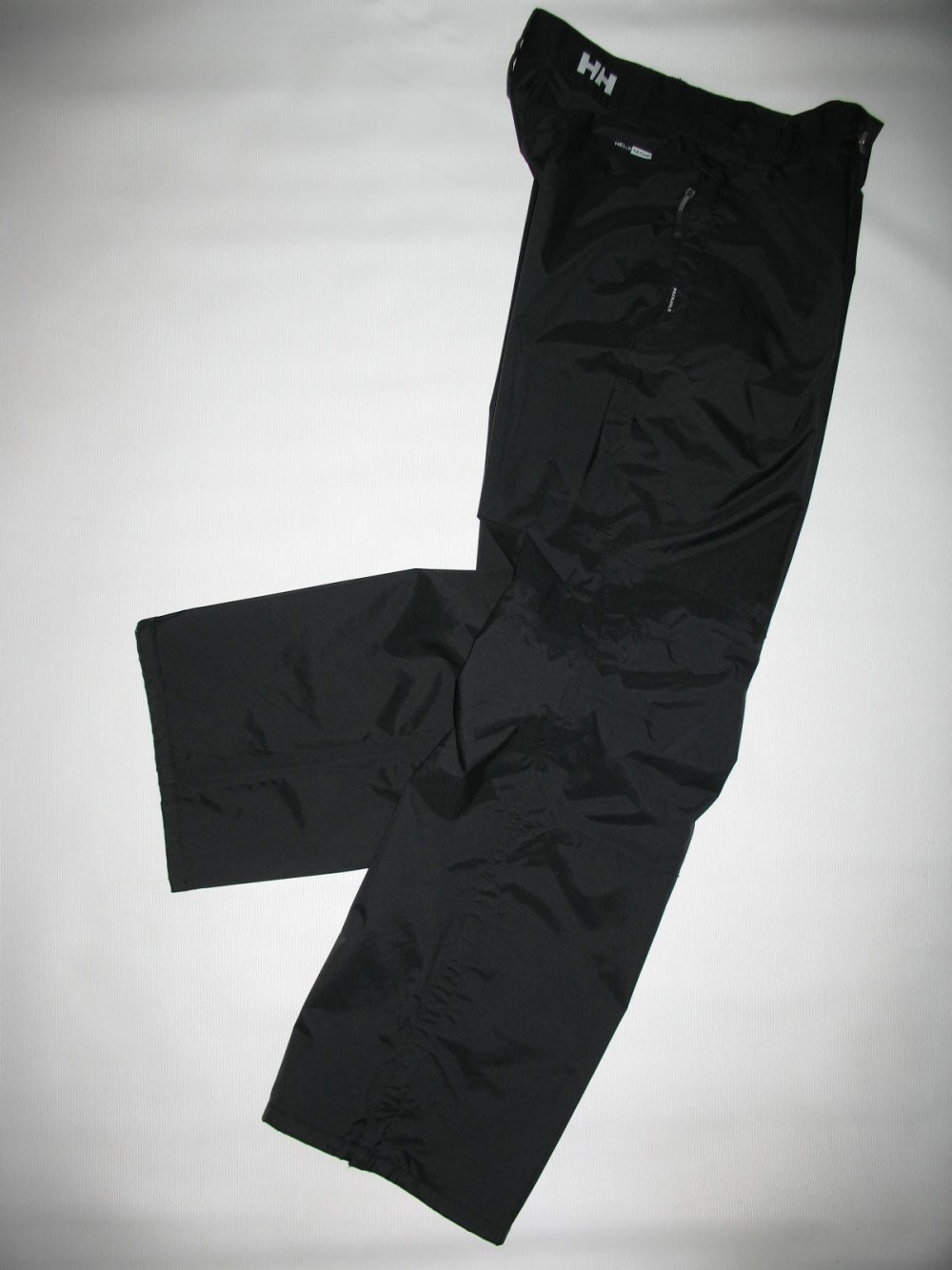 Штаны HELLY HANSEN hellytech packable pants lady (размер XS) - 2