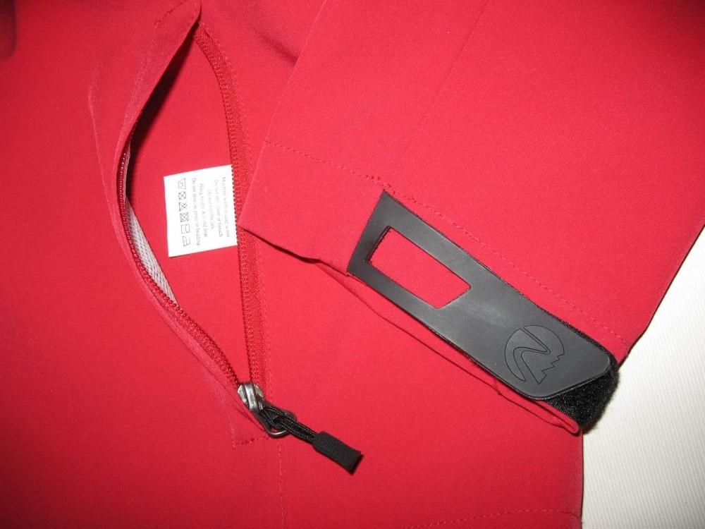 Куртка MALOJA hardshell jacket (размер M/L) - 6