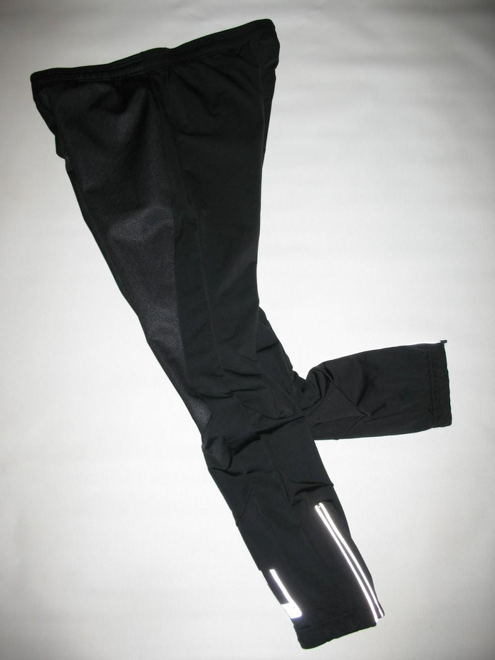 Штаны CRANE adventure run/cycling pants (размер 54-XL/XXL) - 1
