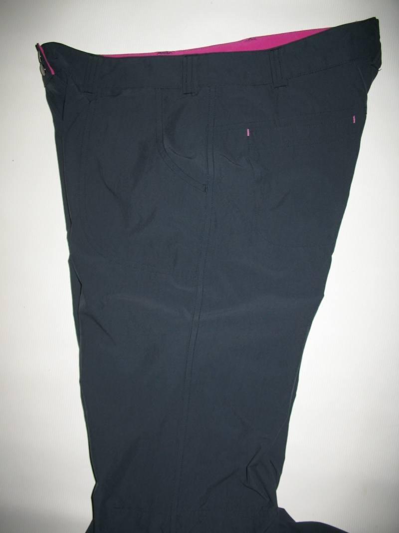 Штаны RAB Helix Cargo Pants lady (размер 38-S) - 12
