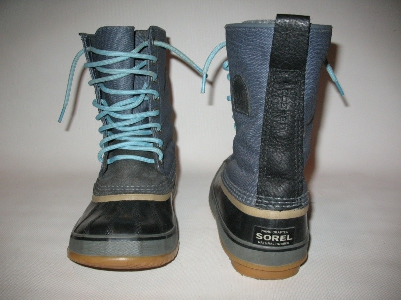 Сапоги SOREL 1964 Premium CVS Boot lady (размер UK6/US7, 5/EU39, 5(на стопу до 245mm)) - 3