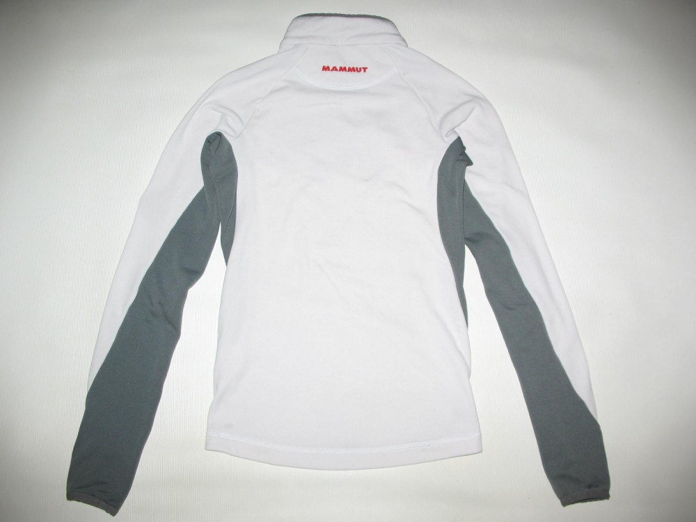Кофта MAMMUT polartec jersey lady (размер XS/S) - 1