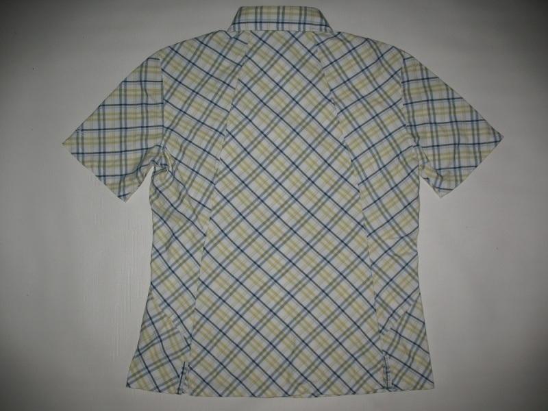 Рубашка ODLO shirt lady  (размер L/M) - 1