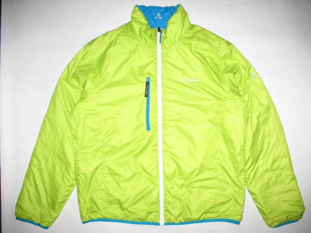 Куртка SCHOFFEL Tobin jacket (размер 56/XL) - 9