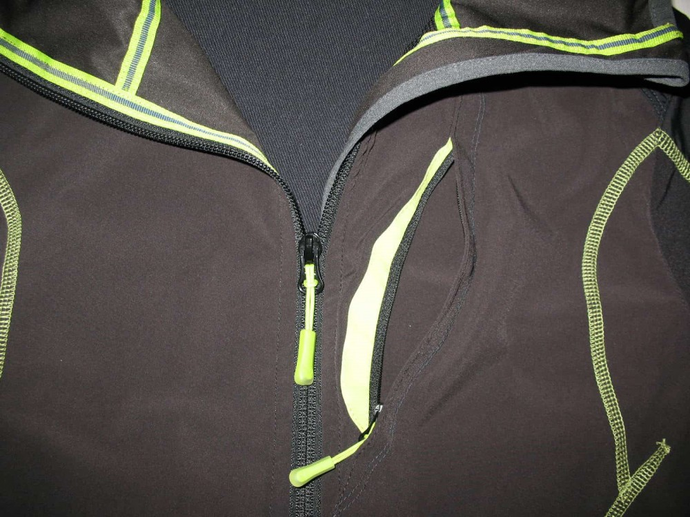 Куртка SALEWA tian sw softshell jacket lady (размер M) - 4