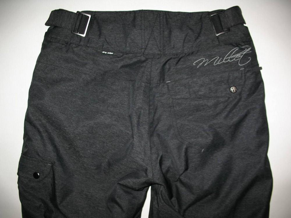 Штаны MILLET takotna pant lady (размер 42/M) - 8