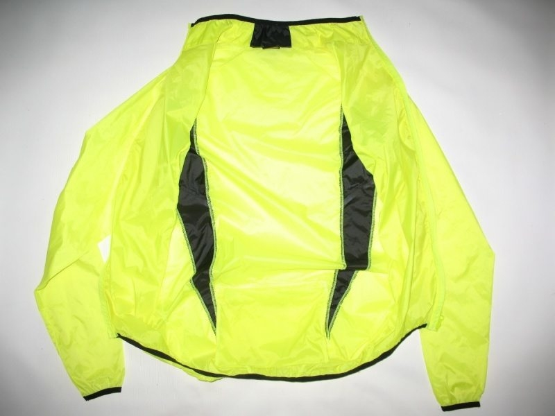 Куртка BRUNEX Bike light Jacket (размер L) - 3