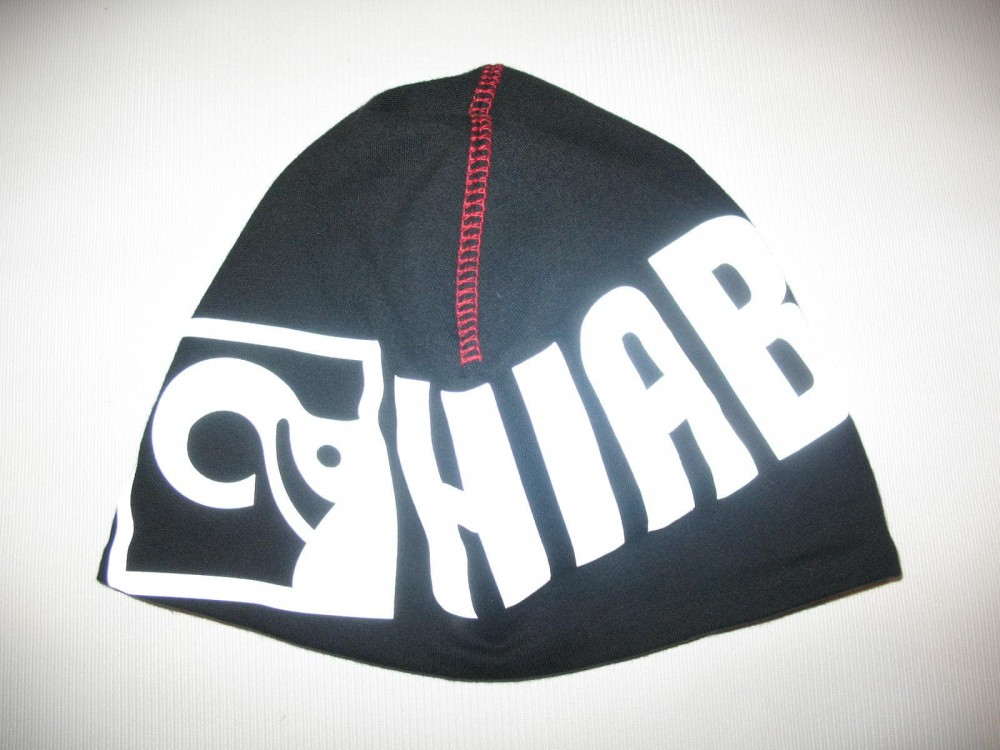 Шапка HIAB fleece reflective hat (размер one) - 1