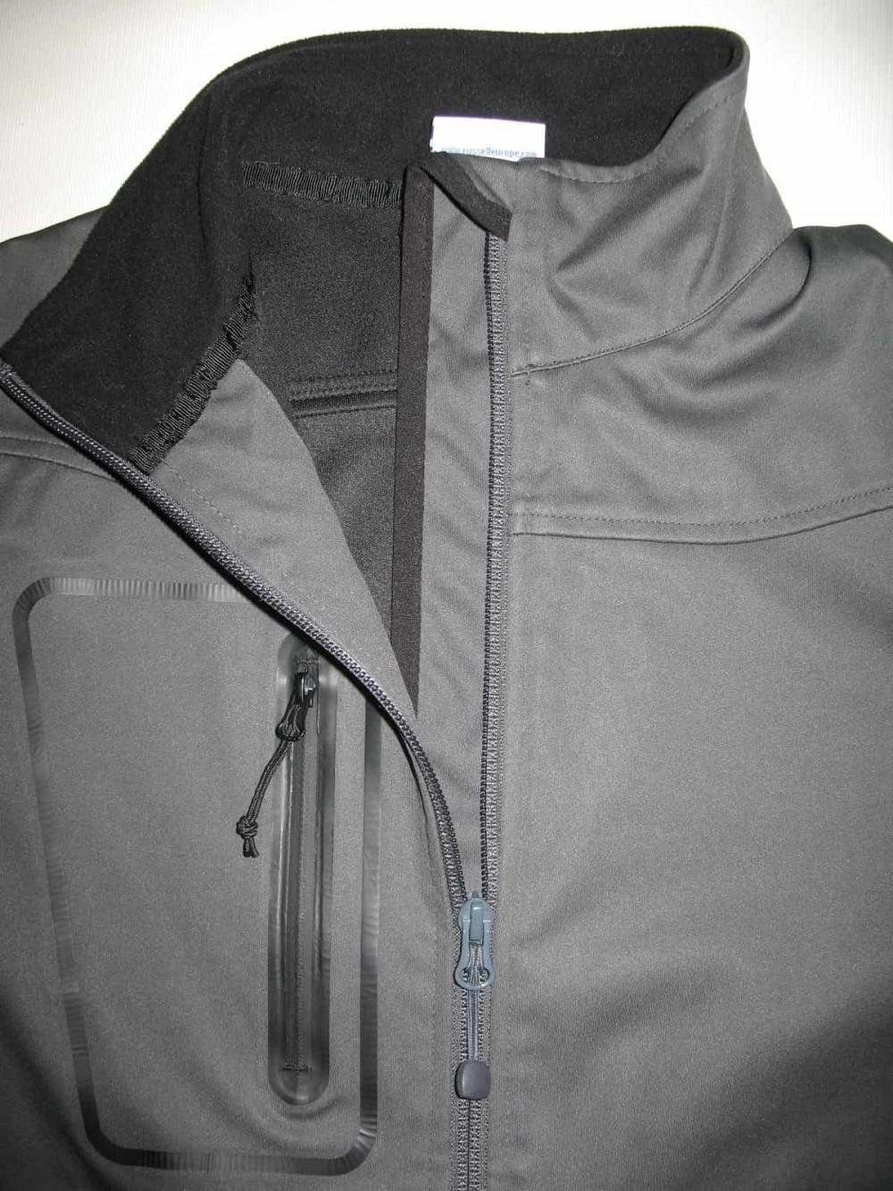 Куртка RUSSELL softshell 5000 jacket lady (размер L) - 3