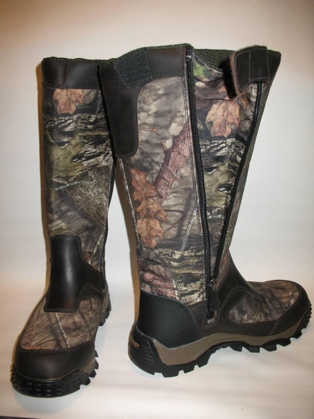 Ботинки ROCKY snake sport pro 16 boots (размер UK7,5/US8,5/EU42(на стопу до 270 mm)) - 8