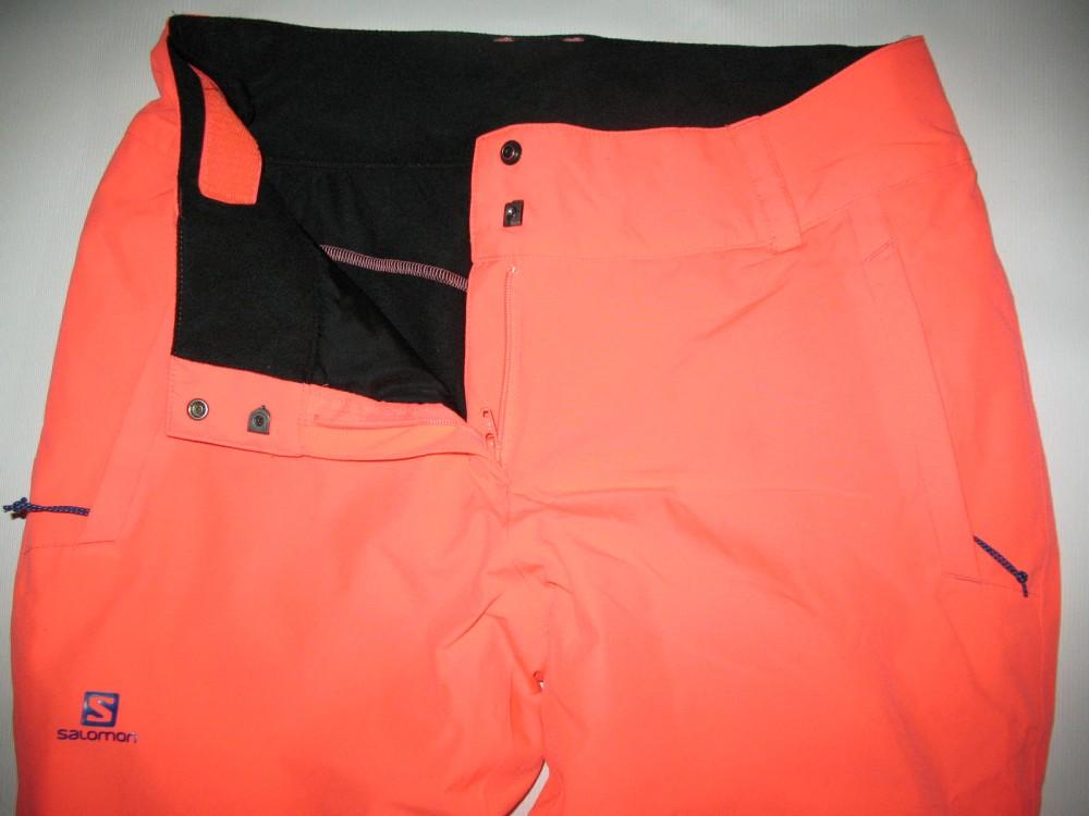 Штаны SALOMON icemania pants lady (размер M) - 6