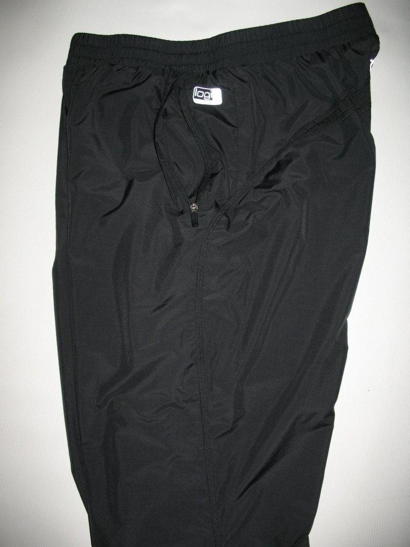 Штаны ODLO Batch Running Pant lady  (размер S) - 5