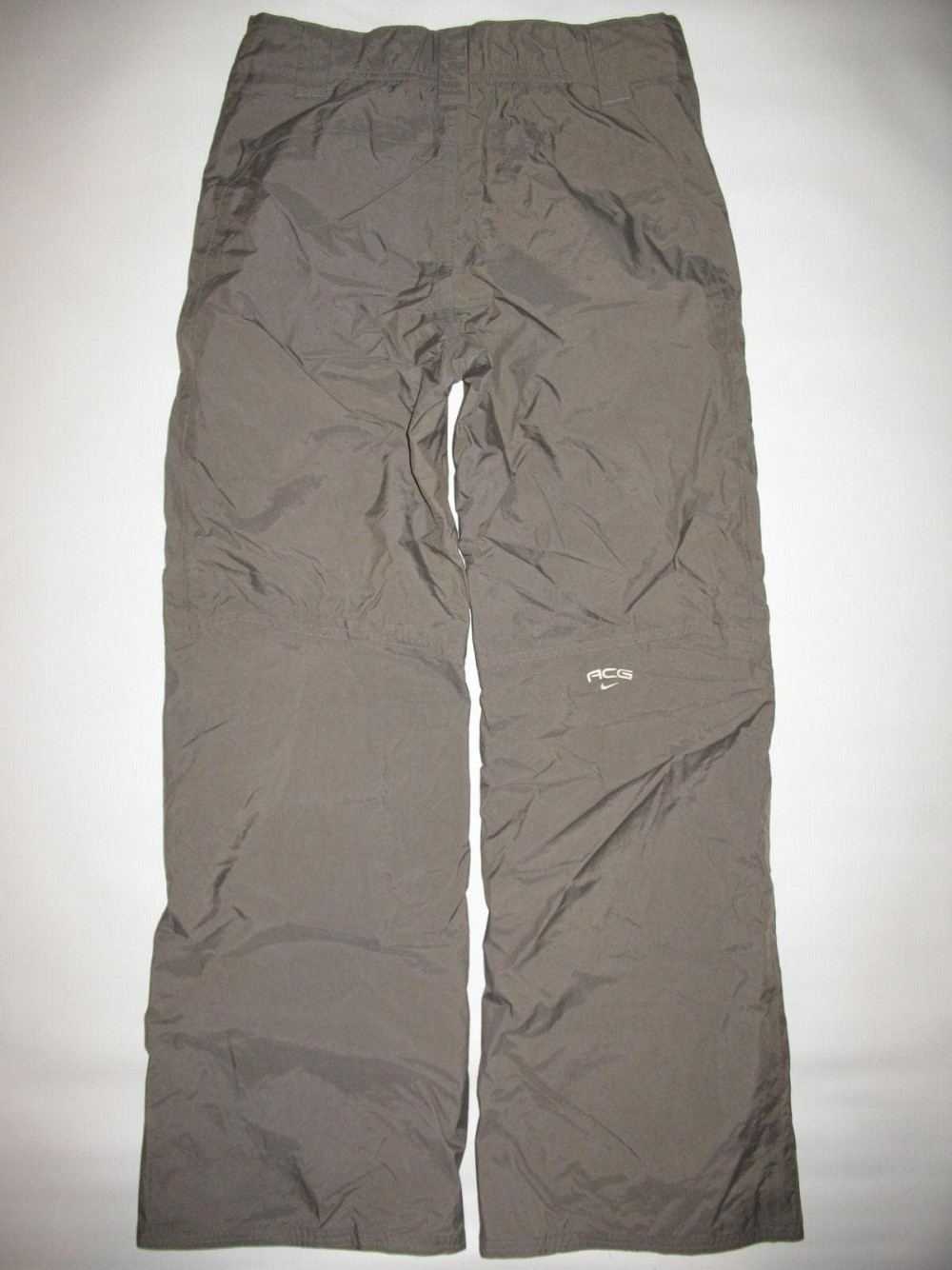 Штаны NIKE acg performance pants lady (размер XS) - 3