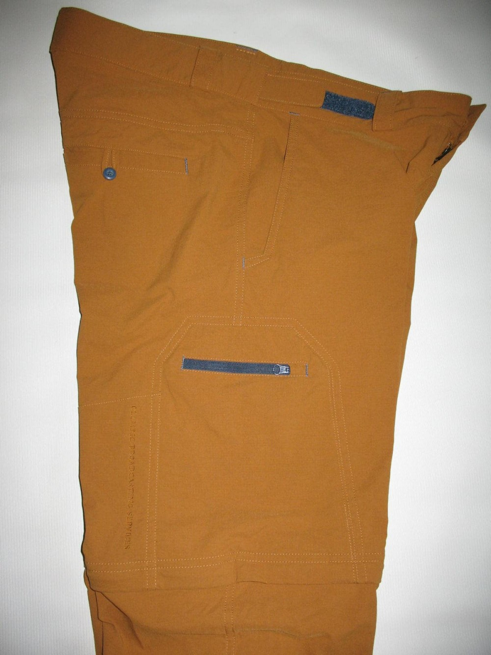 Штаны HELLY HANSEN obs olimpic 2in1 pants (размер M) - 6