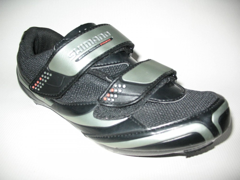 Велотуфли SHIMANO sh-r064 road shoes (размер EU40(на стопу до 252 mm)) - 3