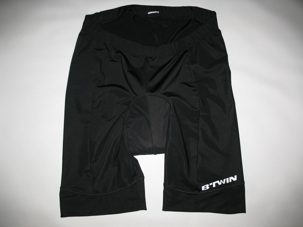 Велошорты BTWIN cycling shorts (размер XL/XXL) - 2