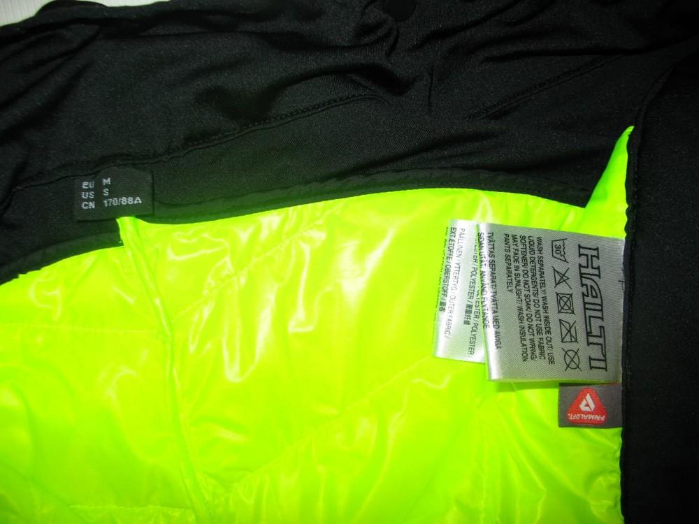 Шорты 2/3 HALTI primaloft shorts pants (размер M) - 4