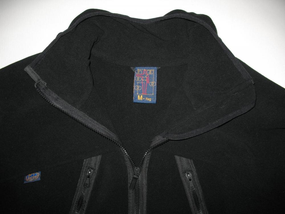 Куртка SNIKERS windproof fleece(3 Layer) jacket (размер 50-52/L-XL) - 3