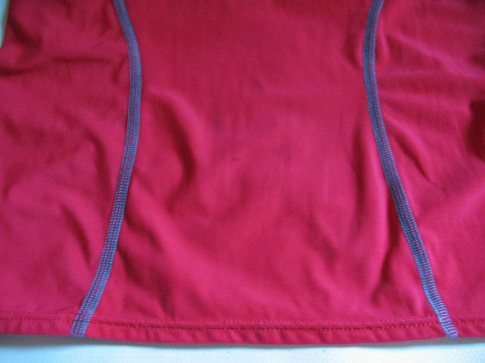 Футболка SKINS A200 compression sleeveless top (размер M) - 3