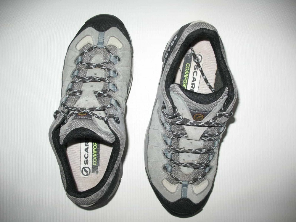 Кроссовки SCARPA vortex GTX shoes (размер UK5,5;US6,5;EU39(на стопу до 250mm)) - 6