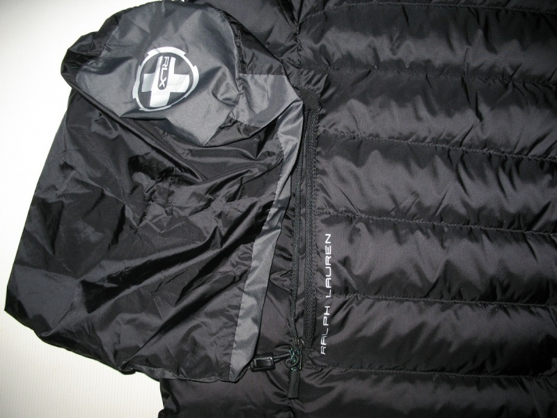 Жилет RLX (Polo Ralph Lauren) Explorer Down Vest  (размер XL) - 6