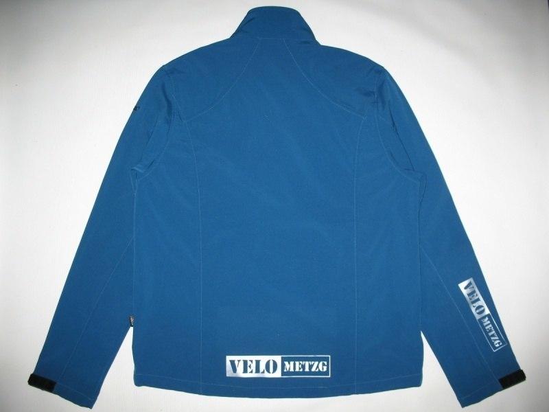 Куртка RUKKA velometzg softshell  (размер L) - 1