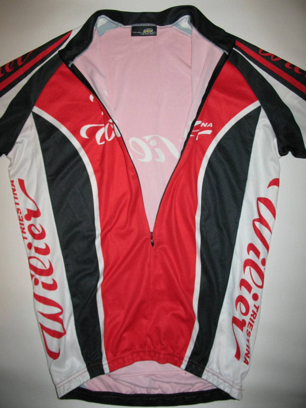 Веломайка WILIER cycling jersey (размер L) - 2