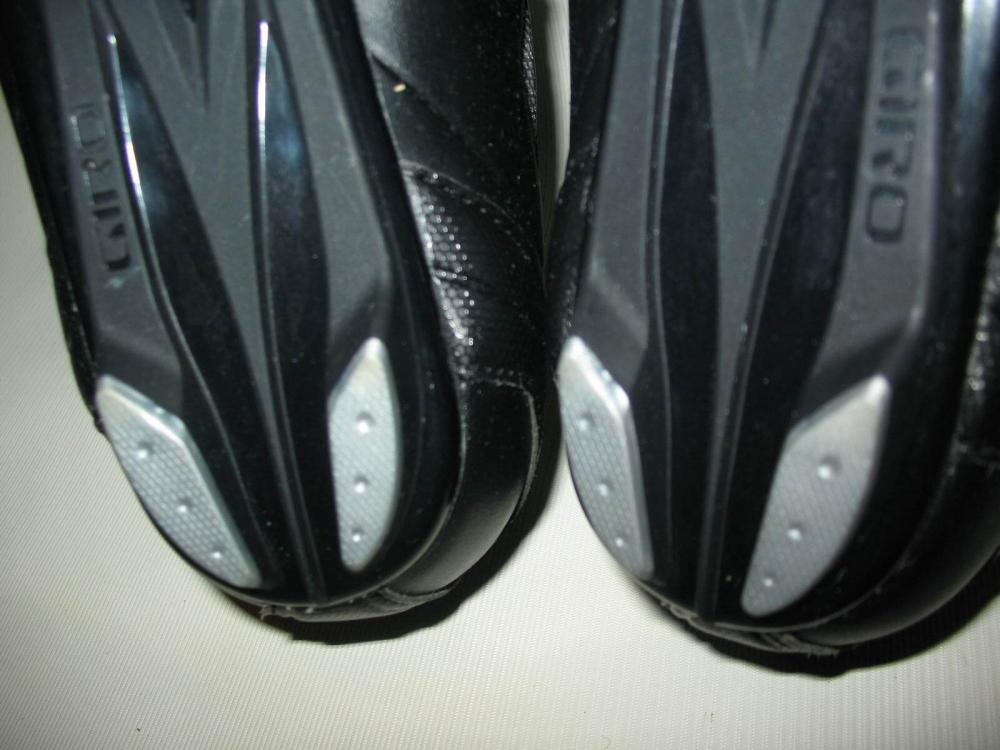Велотуфли GIRO Apeckx HV Shoes (размер UK8/US9/EU42,5(на стопу 265mm)) - 9