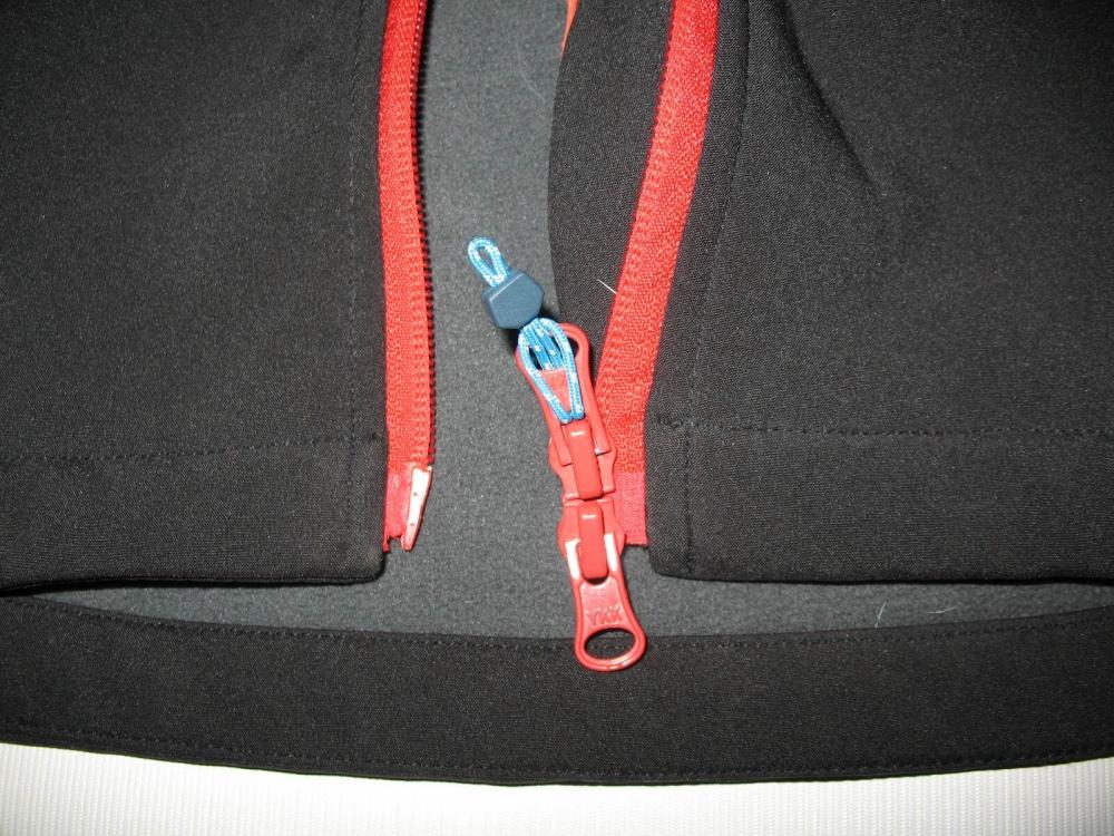 Куртка MAMMUT ultimate westgrat jacket lady (размер S) - 6
