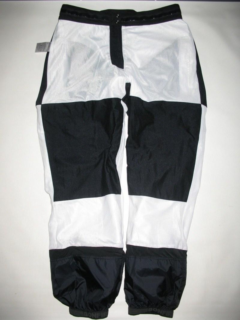 Штаны BONFIRE Arc snowboard pants (размер L) - 13