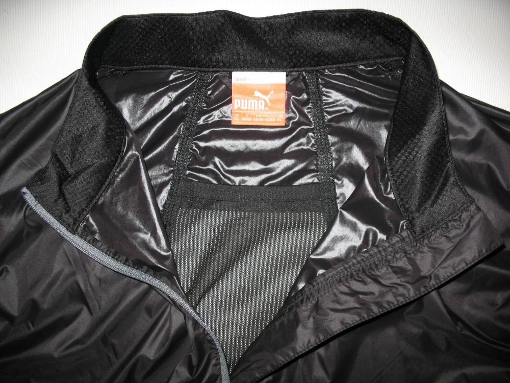 Жилет PUMA wind vest (размер 56-58/XL-XXL) - 3