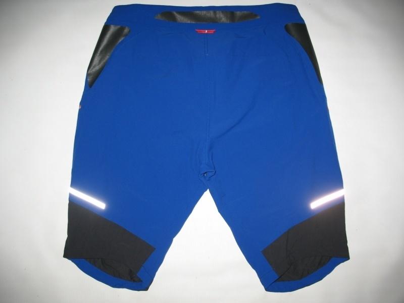 Шорты PEAK PERFOMANCE waikato shorts (размер XXL) - 5