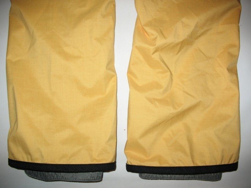 Штаны VANS 10/10 pants lady  (размер XS) - 9
