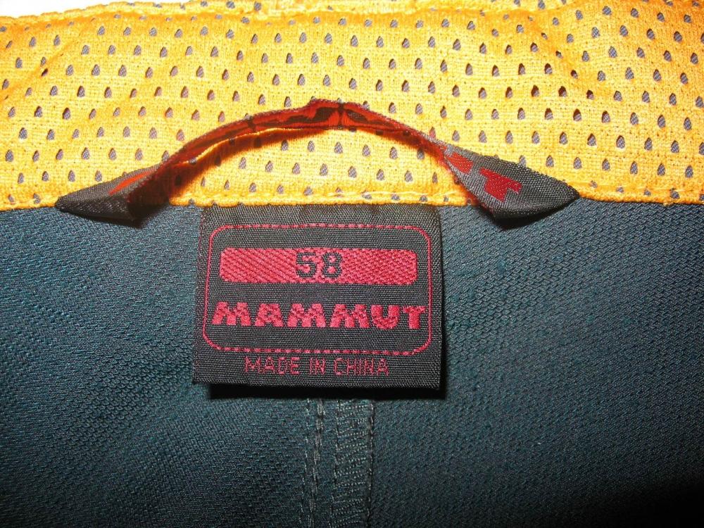 Штаны MAMMUT Courmayeur Pants (размер 58/XXL) - 8
