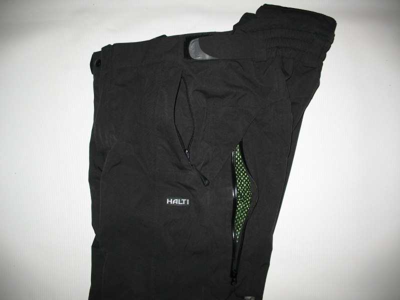 Штаны HALTI DrymaxX pants  (размер S/M) - 3