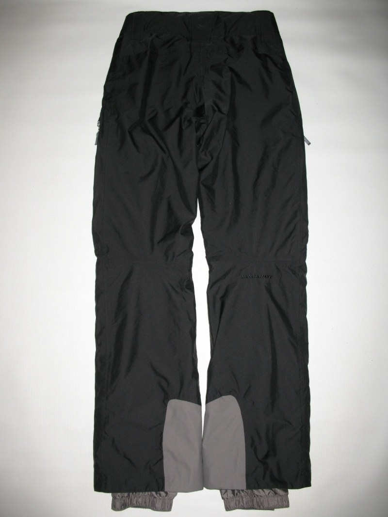 Штаны MAMMUT  10/10 pants lady  (размер 36/S) - 1