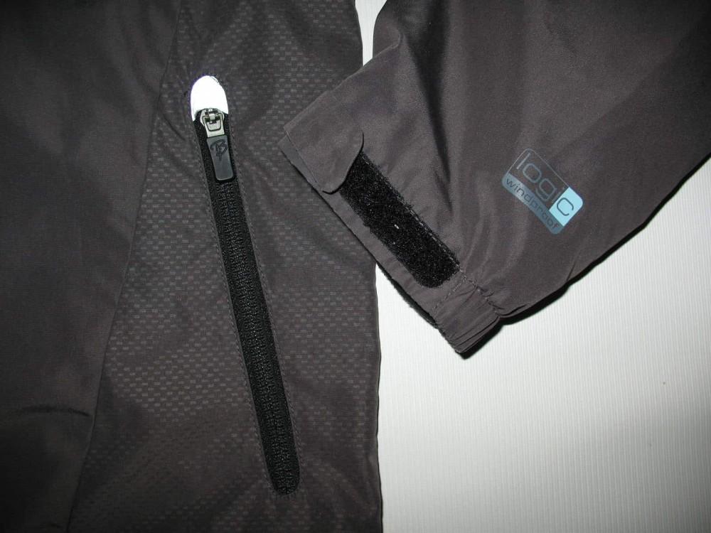 Куртка BJORN DAEHLIE by ODLO logic windproof jacket (размер S/M) - 6