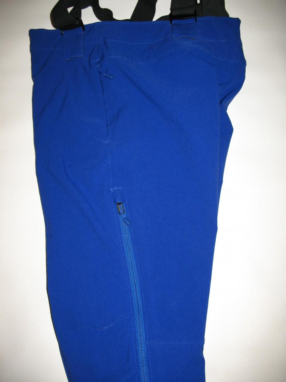 Штаны BLACK DIAMOND dawn patrol touring pants lady (размер S) - 6