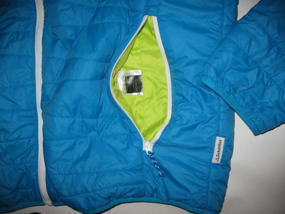 Куртка SCHOFFEL Tobin jacket (размер 56/XL) - 6