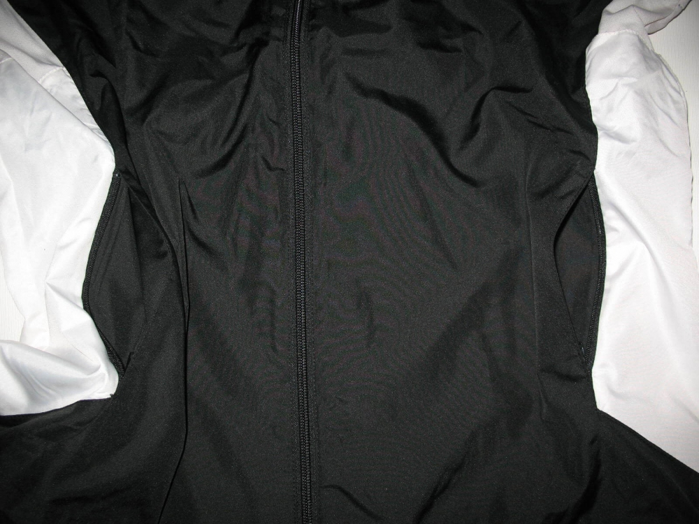 Куртка CRAFT Windbreaker T&F jacket (размер XL) - 10