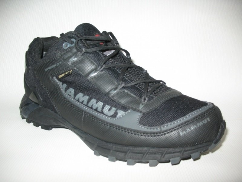 Кроссовки MAMMUT Redtop Low GTX lady (размер US 8/UK6, 5/EU40(на стопу до 255 mm)) - 2