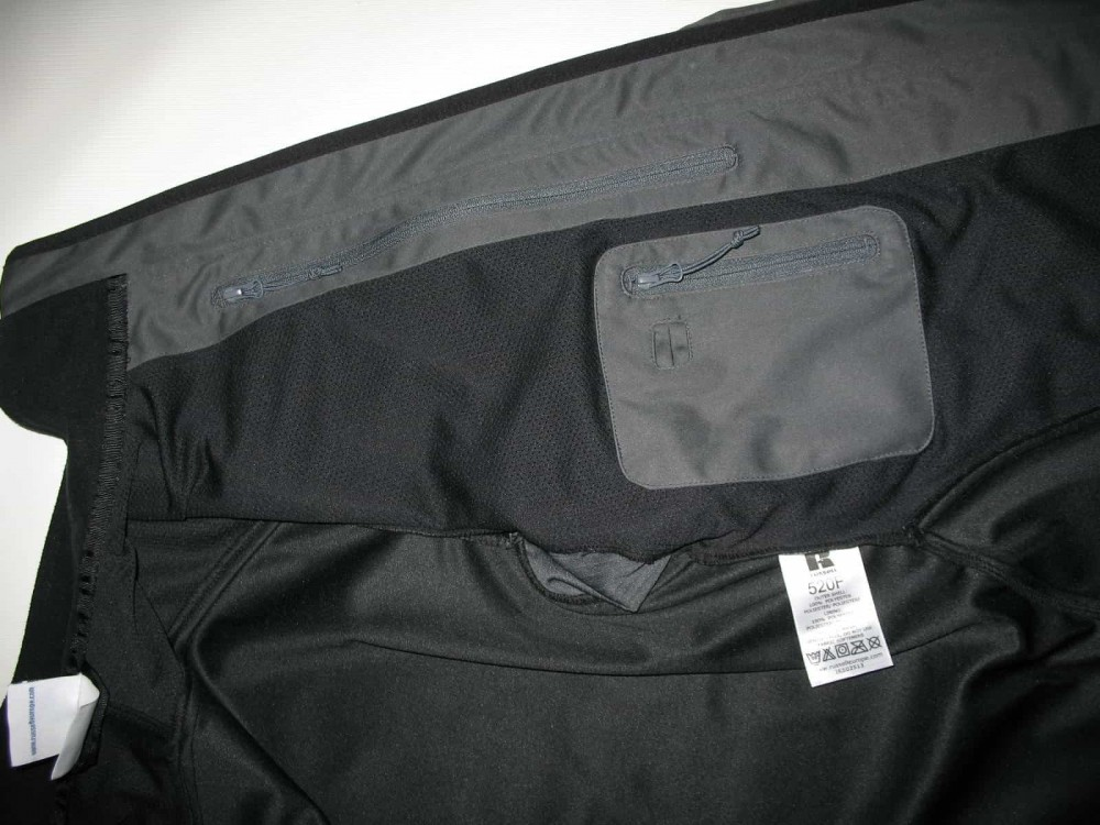 Куртка RUSSELL softshell 5000 jacket lady (размер L) - 9