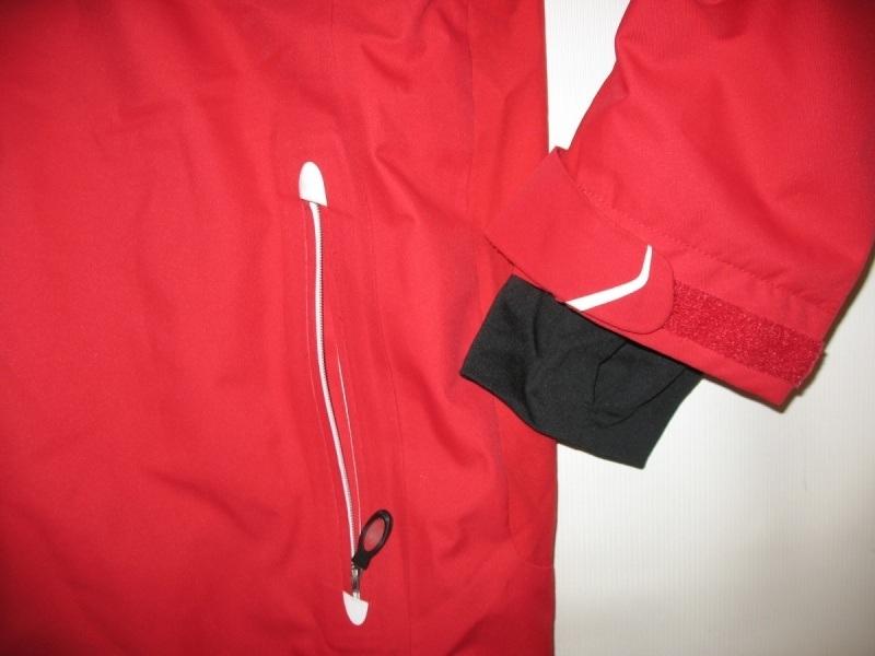 Куртка KJUS 20/20 ski jacket  (размер 54/XL, на рост до 178см) - 6