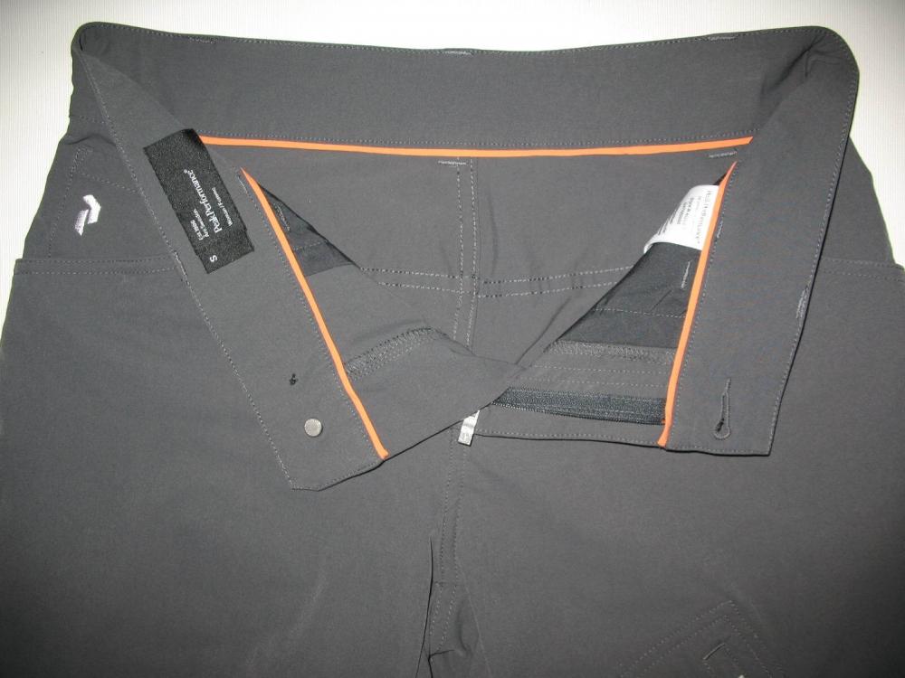 Штаны PEAK PERFOMANCE agile pants lady/unisex (размер S/M) - 5
