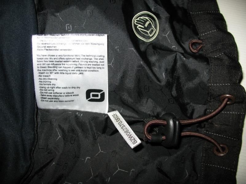 Куртка BELOWZERO mission lady  (размер S/M) - 12